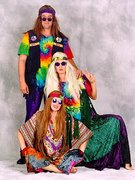 Hippie movies
