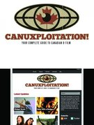 Canuxploitation