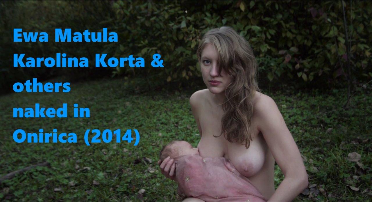 Animal Breastfeeding Porn ewa matula breastfeeding - onirica (2014) / watch online