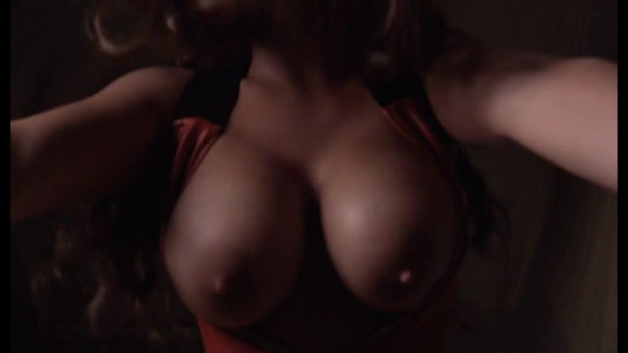 Erotic testicle massage
