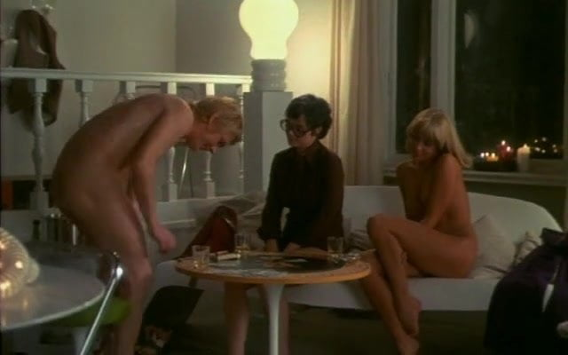 Movie Scene: Come to my bedsider 1975 (2) / Watch online