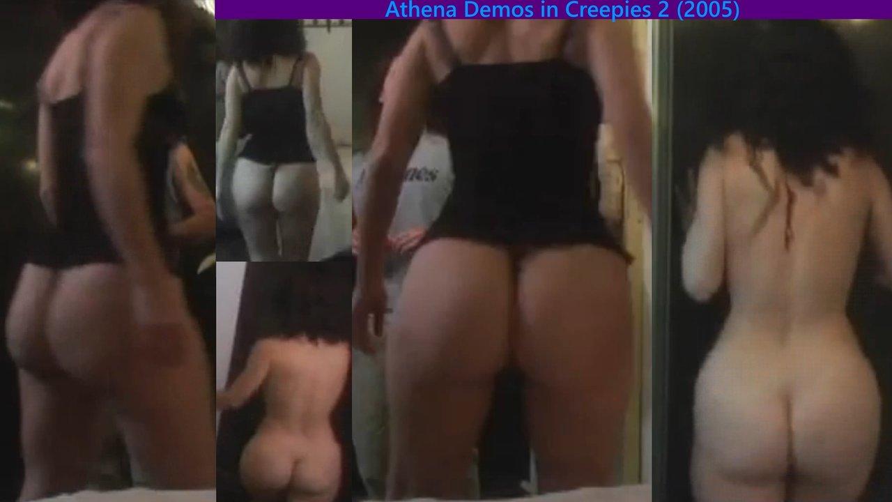 Nackt Athena Demos  Free Nude