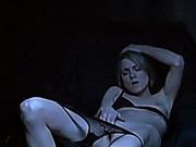 Japanese femdom whipping pleasure
