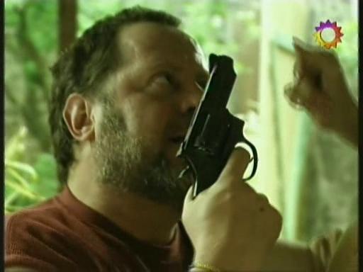 See my gun / Watch