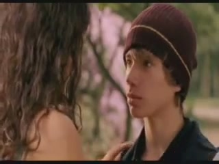 Girl Seducing a Boy From Movie TURKSE CHICK 2006 / Watch