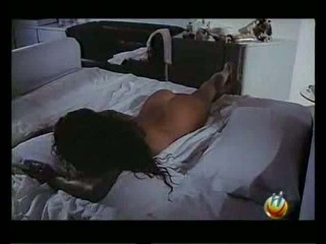 Eleonora Brigliadori nude clip / Watch