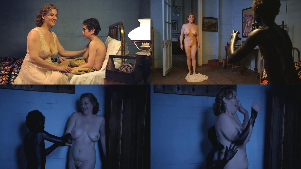 La Danza de la Realidad woman boy 1 / Watch