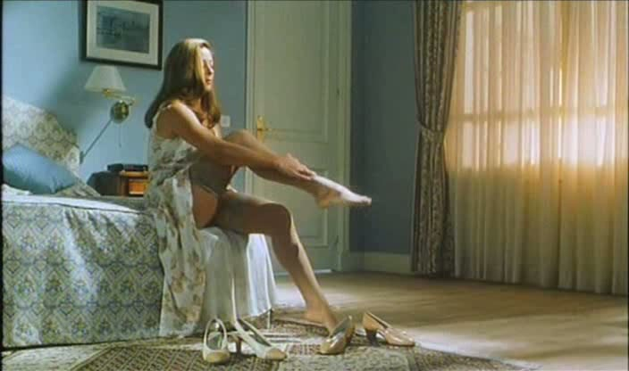 Woman-Boy Scene / Watch