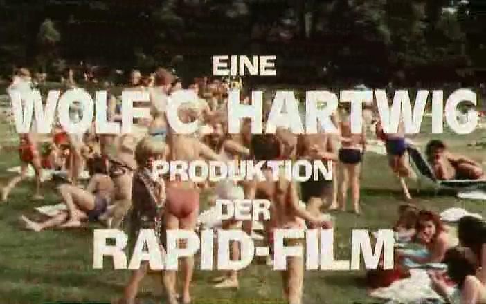 Frühreifen-Report (1973) / Watch