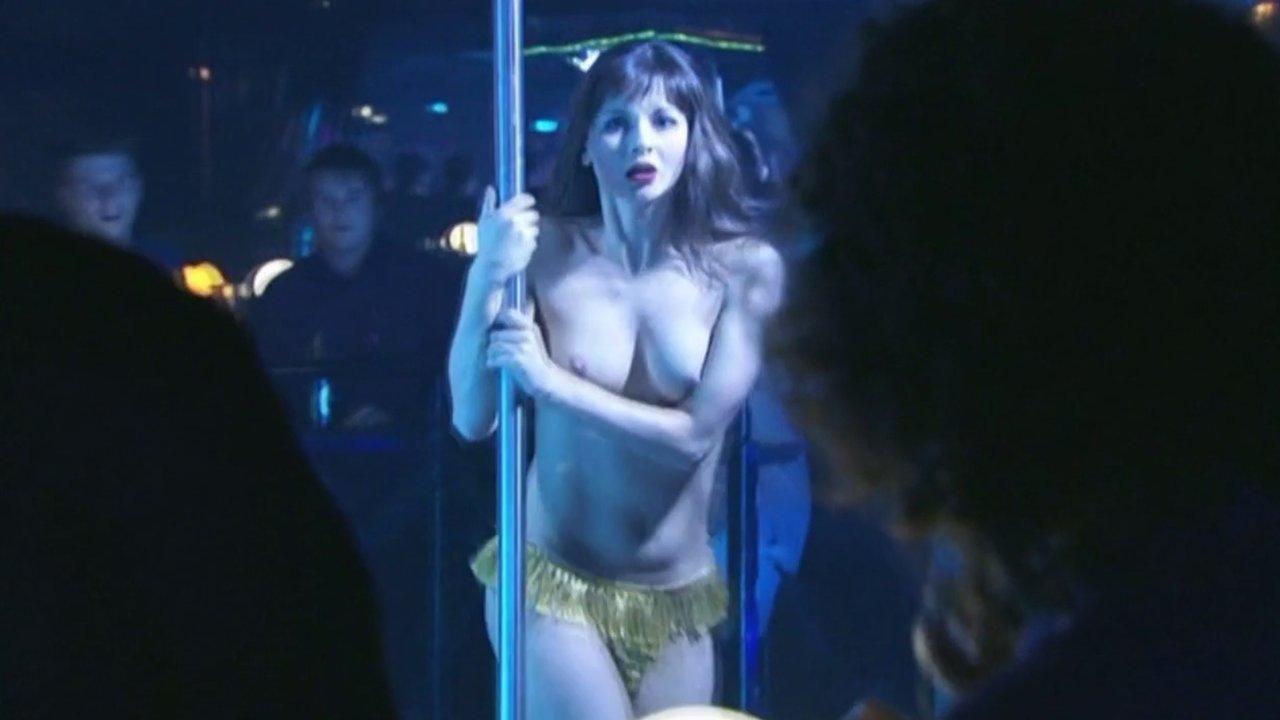Sarah smart sex scenes tv