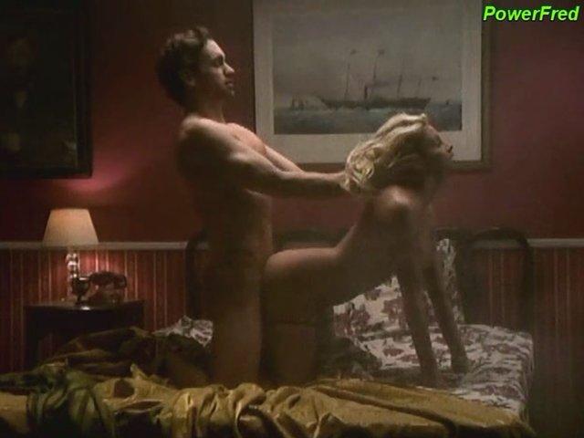 Dree porn interracial mature blond