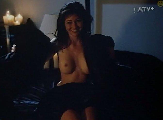 shannen doherty porn