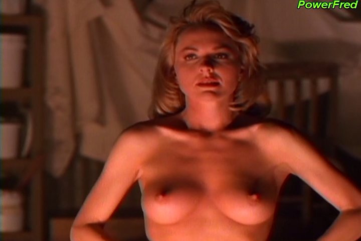 Barbara alyn woods nude fakes, pics of puerto rican women with big naked boobs