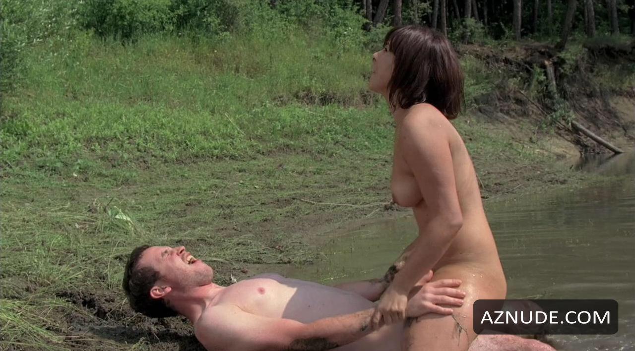 Roxanne Pallett Sex Scene