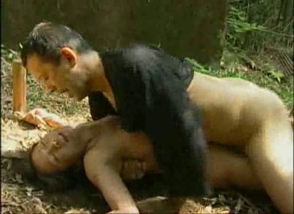 Asian Soldier Rape Porn