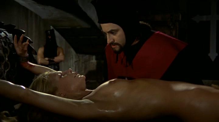 Inquisition bdsm video