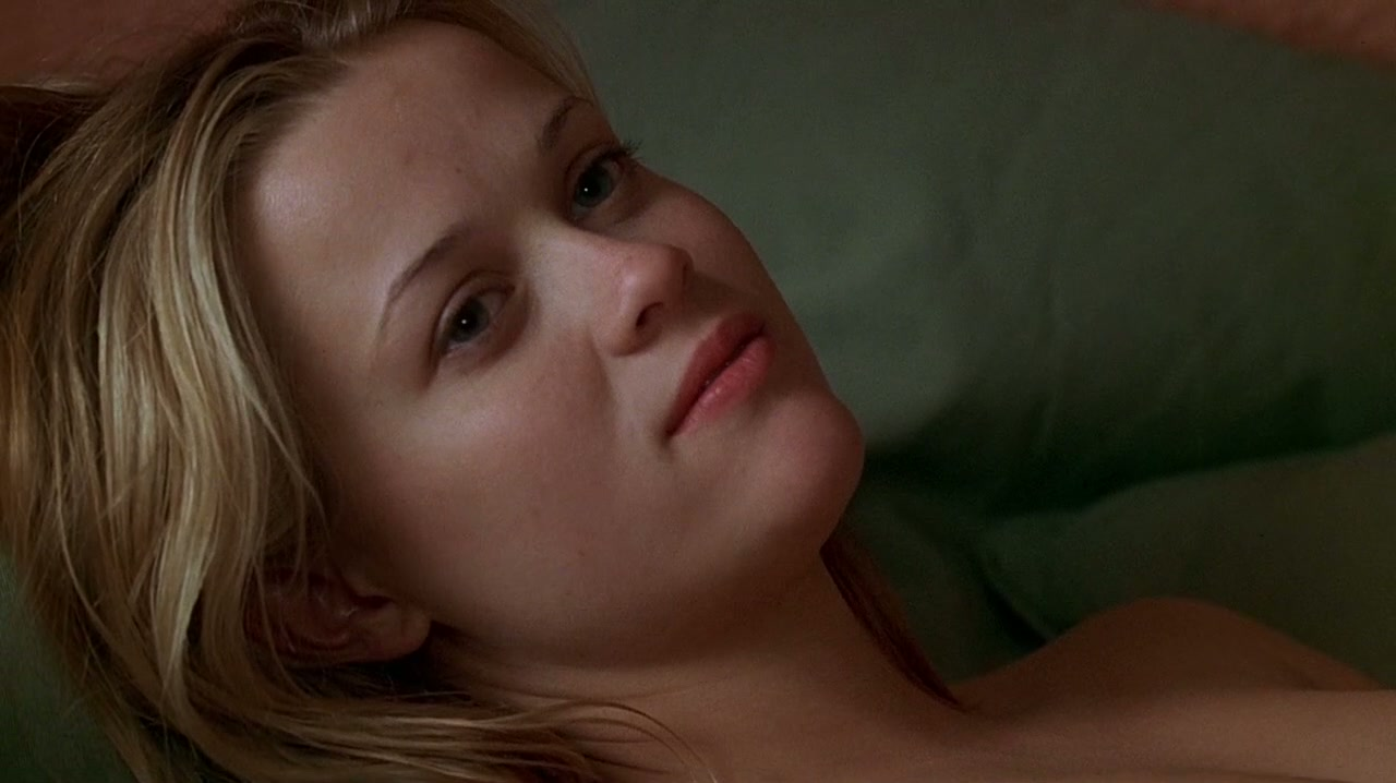 Reese witherspoon nude naked pics and sex scenes at skin