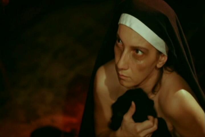 Porn nun rape Nun: 282