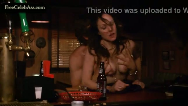 Mary louise parker spanked