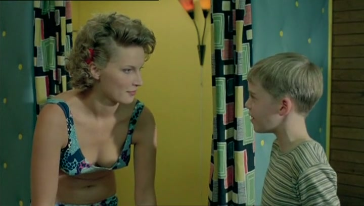 Boy Nudity In Film