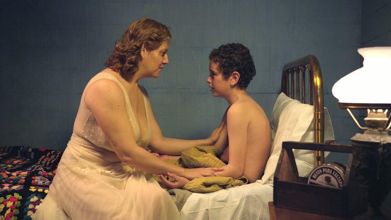 Free naked lady movie
