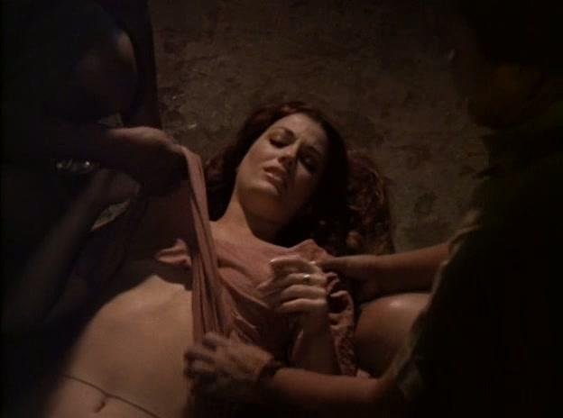 santa women bondage porn