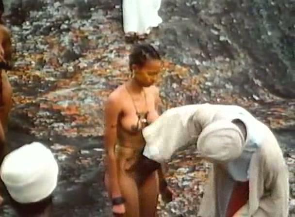 Negro Teen Nude 35