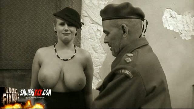 Salieri Porn 89