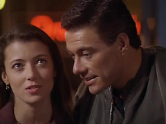 MIA SARA IN TIME COP