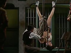 Fairy in a Cage (1977) Scene 4 of 5