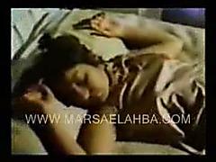 Sleep assault scene