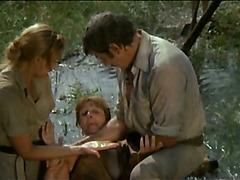 Hotel Paradise (1980) Scene 1 of 4)