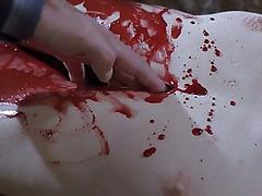 La nuit de la Mort aka Night of Death (1980) Scene 2 of 4