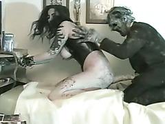 Zombie Rape