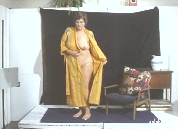 Pam st clement naked consider, that