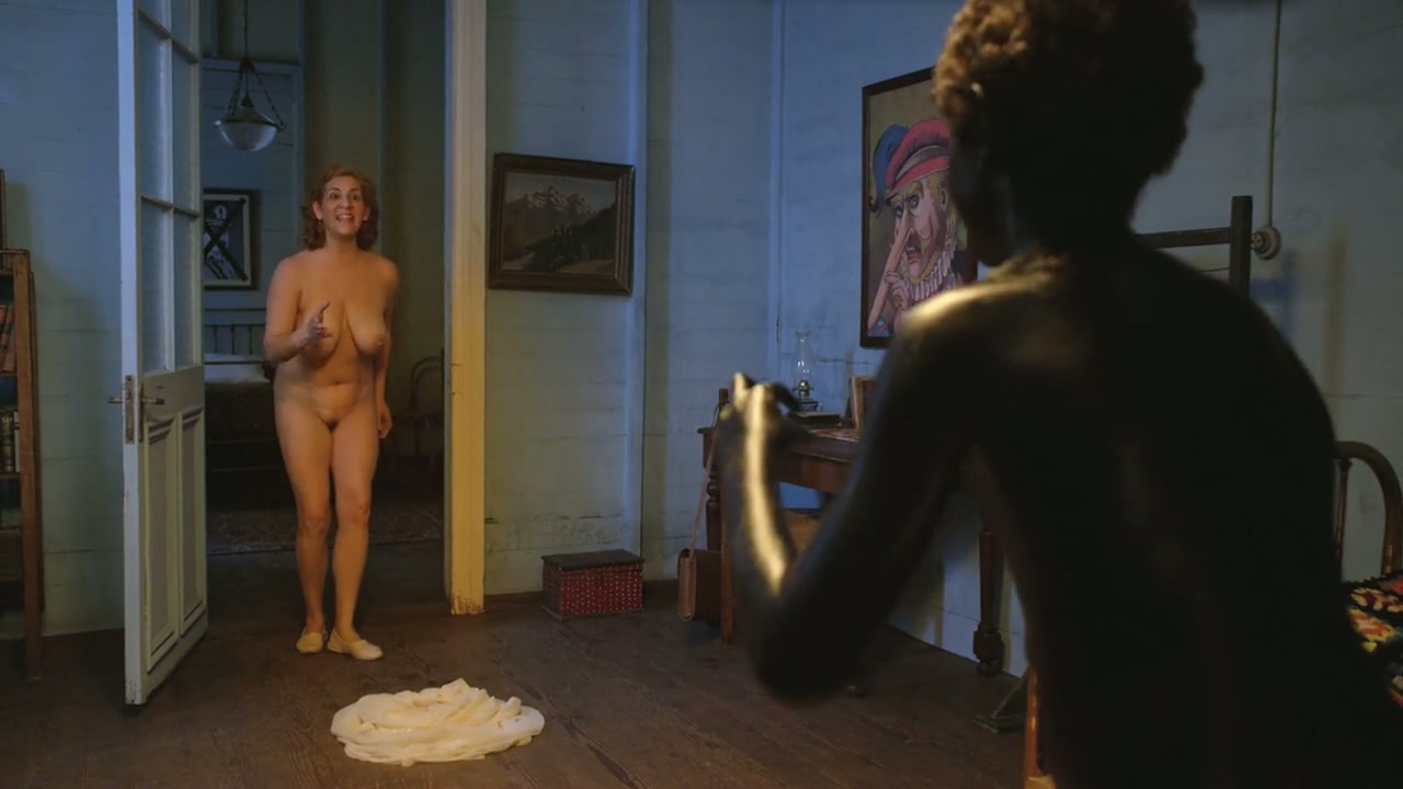 sex woman nude from the boy